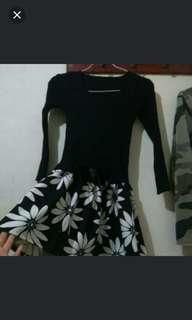 Black Dress #maudecay