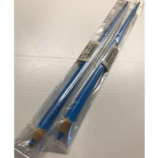 Blue Pencil Chopsticks