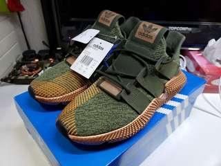 100% 原裝正貨 Adidas Prophere W 軍綠色
