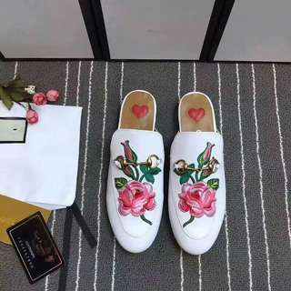 Authentic Gucci Halfshoes
