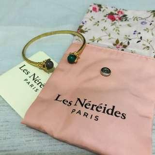 正版法國Les Nereides手鈪💛