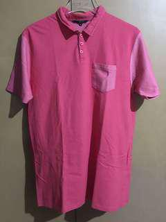Oxygen Colorblock Shirt