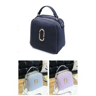 #2215 Korean sling bag