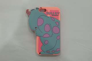 Casing Sulley iPhone 5