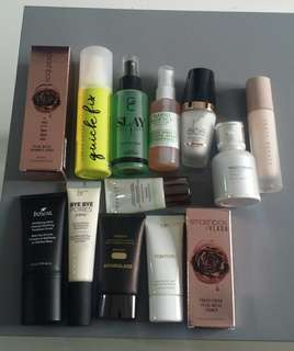 Primers/Setting Sprays Clearance
