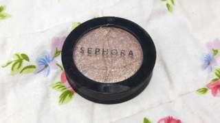 Sephora Mirror Colorful Eyeshadows Lucky Penny