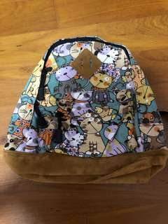 Brand new toddler small bag