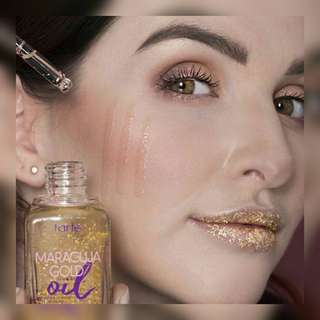 💌 FREE Normal Mail【INSTOCKS】TARTE MARACUJA GOLD OIL - $15.90 • NO Meet-Up • NO Self-collect  • Inspired Product  • #BEBeautiqueSG