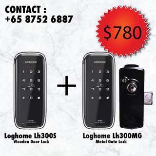 loghome lh300s