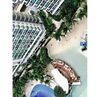 Azure Urban Resort Residences City View