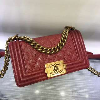 Chanel Bag、Chanel leboy 20cm
