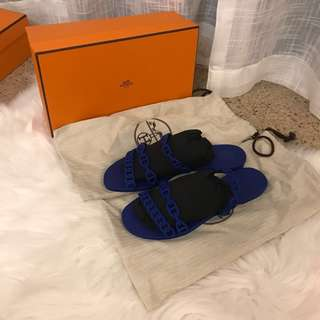 Brand new Hermes Sandals Shoes