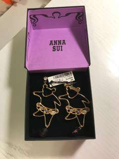 Anna Sui 耳環