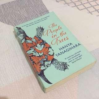Buku Hanya Yanagihara