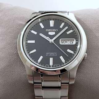 Seiko 5 Automatic Watch SNK793 (Blue Dial)