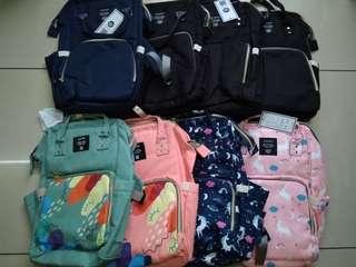 Mummy Bag Backpack