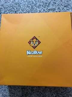 Neobear cards