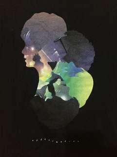 Artwork x Terno Recording Up Dharma Down shirt