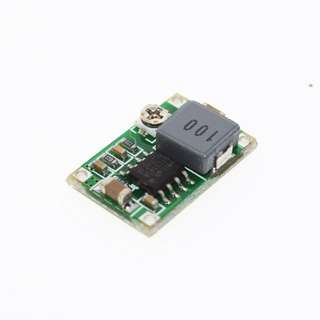 Mini RC 360 DC Buck Converter Step Down Module 4.75V-23V to 1V-17V LM2596 2A