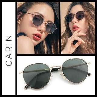 Carin - Anna sunglasses 韓國carin 太陽眼鏡