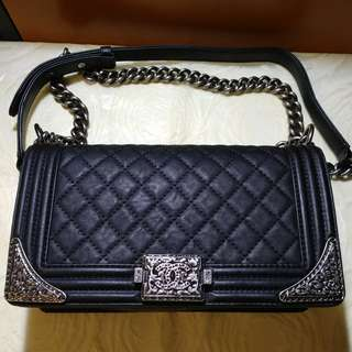 Chanel Limited Edition 限量版手袋