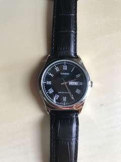 Casio女裝錶