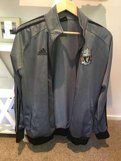 Adidas Liverpool jacket
