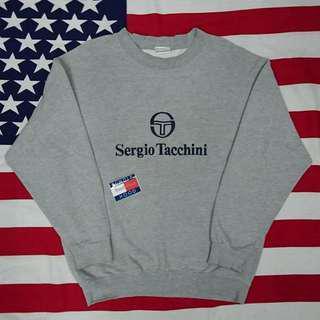 Sergio Tacchini Crewneck