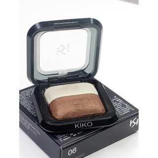 Kiko duo eyeshadow