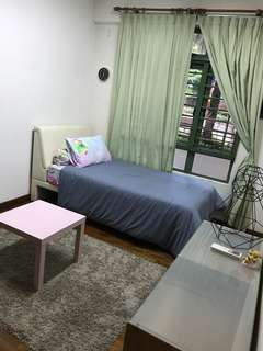 Condominium room for Rent