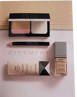 GIVENCHY Teint Couture Compact SPF 10-PA++ 10g