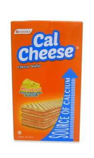 CAL CHEESE (20pcs by 8.5grms)