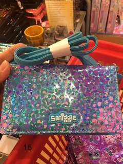 💖SALE💖Smiggle Sling purse with celphone holder
