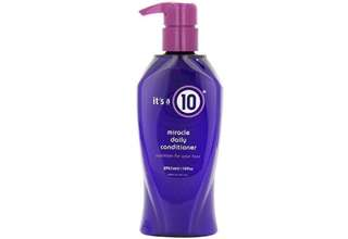 [IN-STOCK] It's a 10 HairCare Miracle Daily Conditioner 10 fl oz