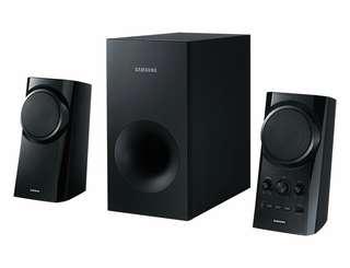 SAMSUNG   Multimedia Speaker HW-K20