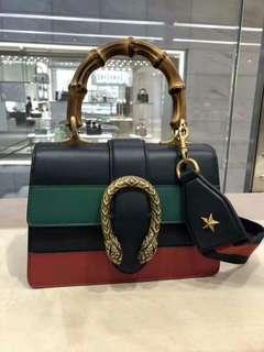 Gucci bag 袋 代購8月中到港