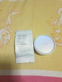 BNIP Laneige BB Cushion-Pore Control-21c