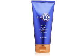 [IN-STOCK] It's a 10 Haircare Miracle Deep Conditioner Plus Keratin -  5 oz