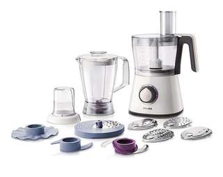 ❗️ REPRICED! 🌟 BRAND NEW Philips Food Processor