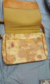 Bag for men ALVIERO MARTINI.cross body