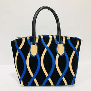 New MAG branded from KLCC handbag to let go