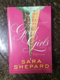 Good Girls Sara Shepard