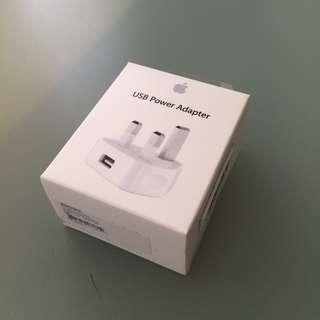 Apple USB Plug