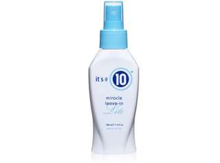 [IN-STOCK] It's a 10 Haircare Miracle Leave-In Lite - 4 fl. oz.