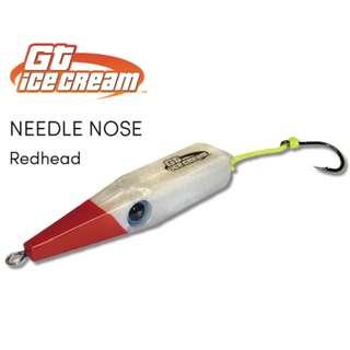 🚚 GT Ice Cream Needle Nose