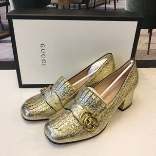 全新 Gucci Shoes
