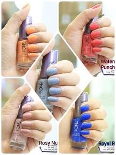 Kutek the one long wear nail polish
