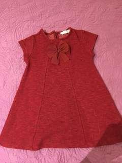Zara size 6