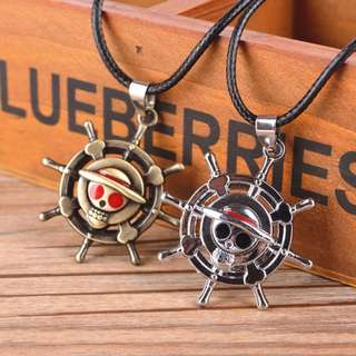 Kalung One Piece