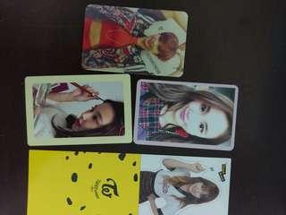 🚚 TWICE專卡